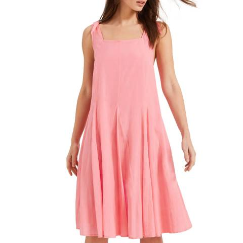 Phase Eight Pink Callie Dress