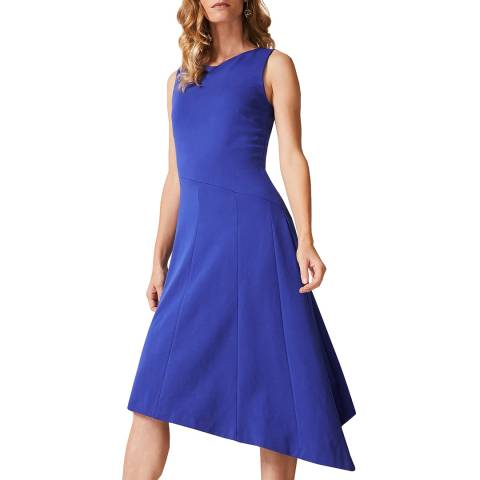 Phase Eight Blue Floella Dress