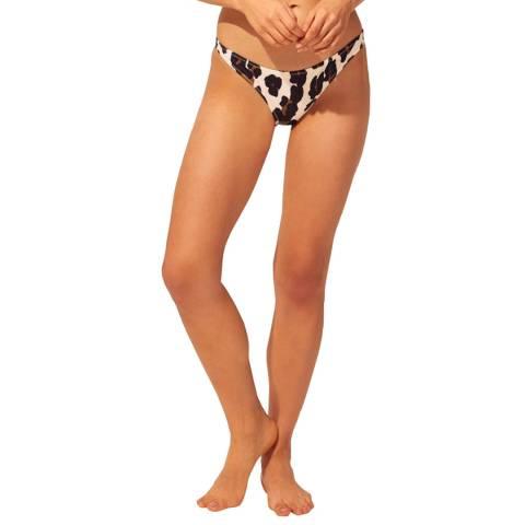 Solid & Striped The Leopard Rachel Bottom