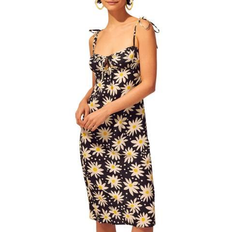 Solid & Striped Daisy Lolita Dress