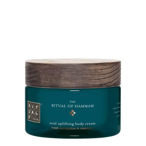Rituals The Ritual of Hammam Body Cream, 220ml