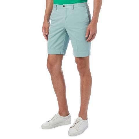 Hackett London Mint Core Sanderson Shorts