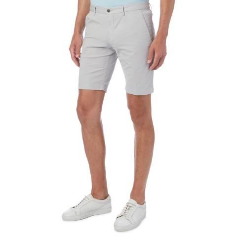 Hackett London Grey Ultra Light Shorts