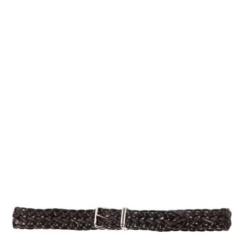 IRO Black Phebe Belt