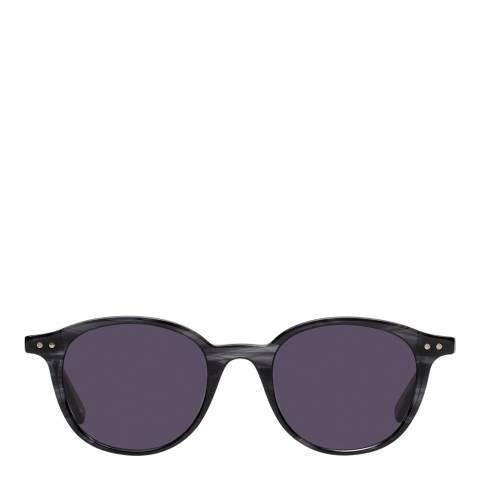 LeSpecs Slate Oak Equinox Sunglasses