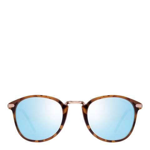 Mink Pink Tortoiseshell Reality Bites Sunglasses