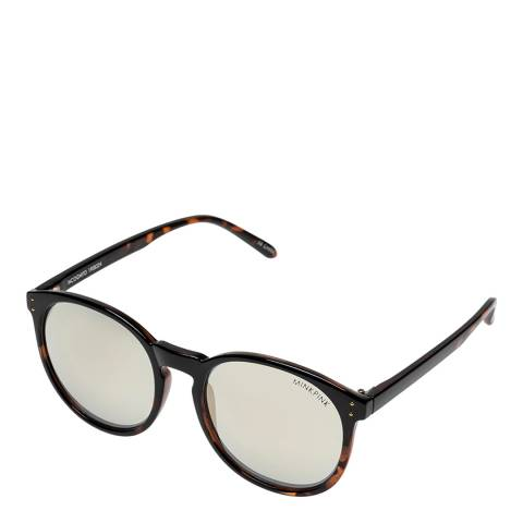 Mink Pink Black Tort Incognito Sunglasses