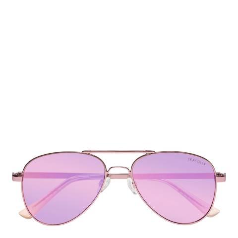Seafolly Pink Werri Beach Sunglasses