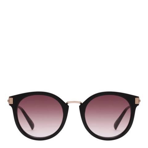 LeSpecs Black Last Dance Sunglasses