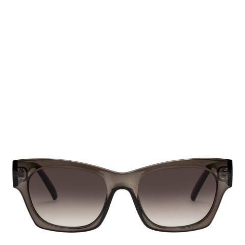 LeSpecs Truffle Rocky Sunglasses