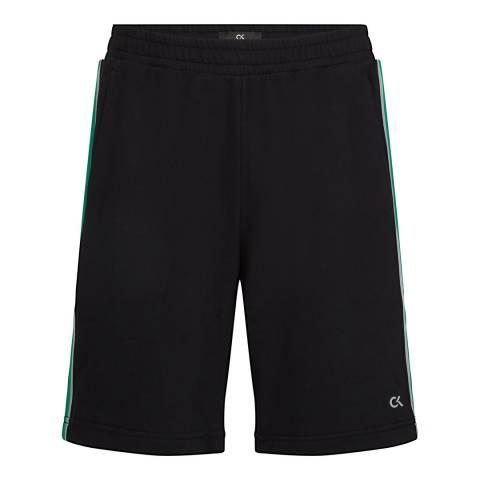 Calvin Klein Black Essential 9 Woven Short
