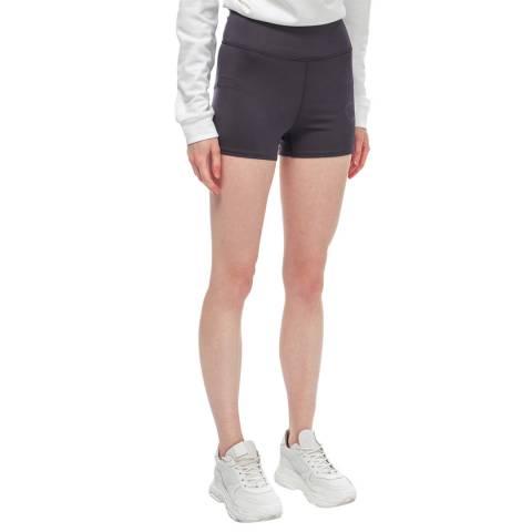 Calvin Klein Grey Tights Shorts