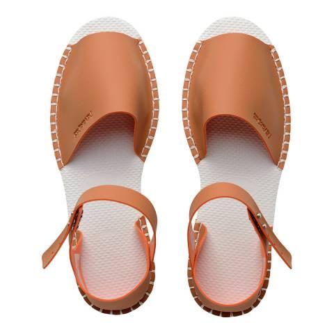 Havaianas Camel Origine Flatform Fashion Sandals