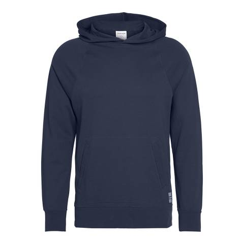 Calvin Klein Mood Indigo Heavyweight Knit