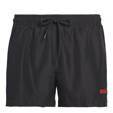 Calvin Klein Black Core Icon-S Short Drawstring