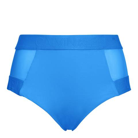 Calvin Klein Duke Blue Ck Curve-S Bottoms
