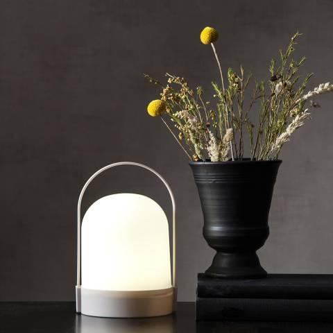 Lighting Editions White LED Table Light