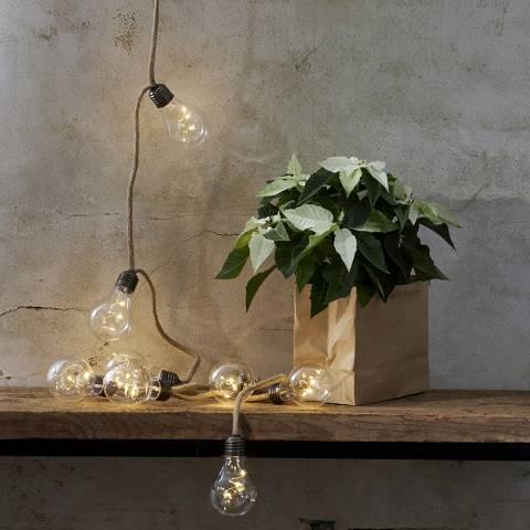 Christmas Magic Jutta Light Chain