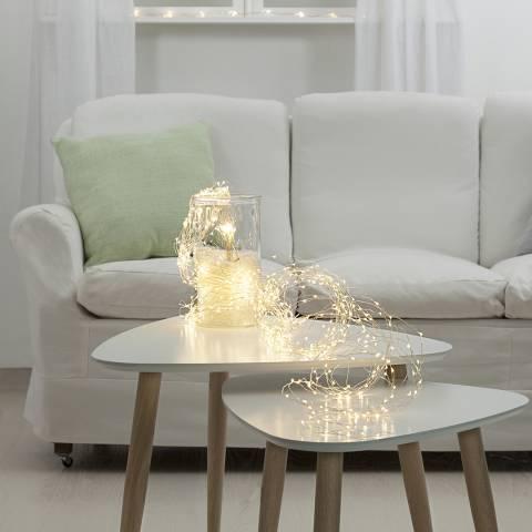 Lighting Editions Dew Drop Light Chain