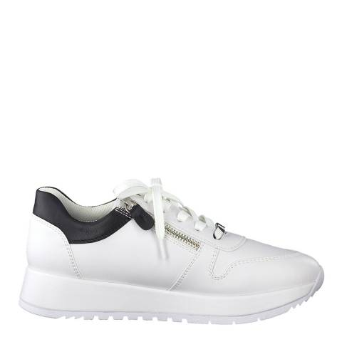 Jana White Runner Sneakers