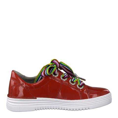 Jana Red Ware Sneakers