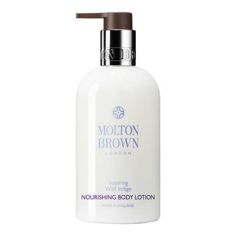Molton Brown Wild Indigo Body Lotion