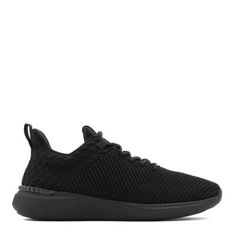 Aldo Black Multi RPPL Sneaker