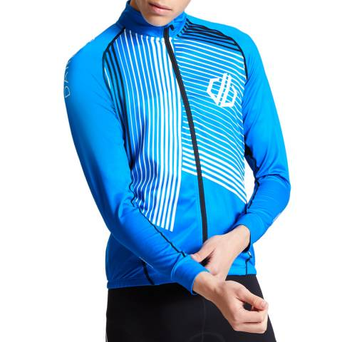 Dare2B Blue AEP Criterium Jersey