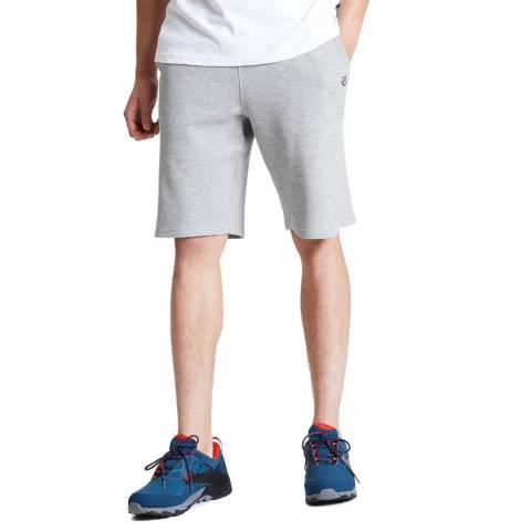 Dare2B Grey Continual Short