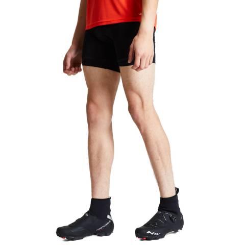 Dare2B Black Cyclical Shorts