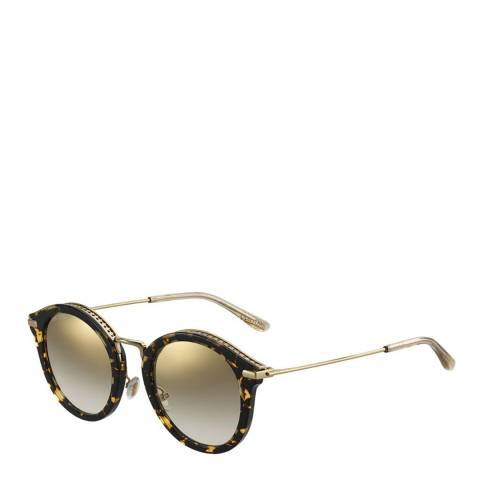 Jimmy Choo Women's Brown Sunglasses 49mm