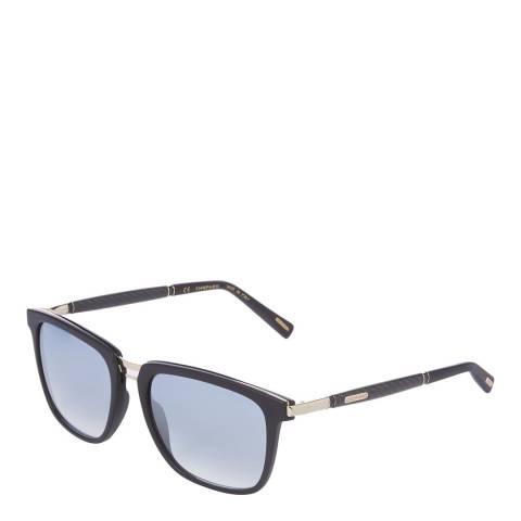 Chopard Women's Black/Blue Chopard Sunglasses 54mm