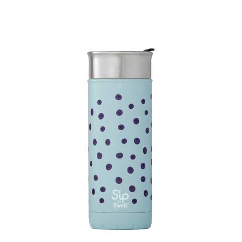S'ip by S'well Travel mug - Blueberry Burst