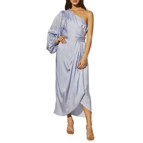 By Malina Lavender Blue Leontine Dress