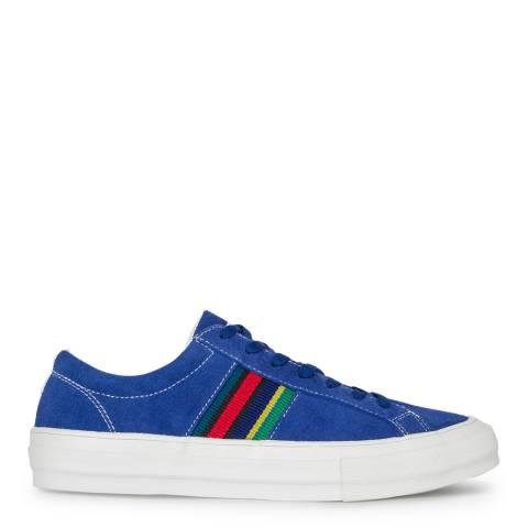 PAUL SMITH Cobalt Antilla Stripe Sneakers