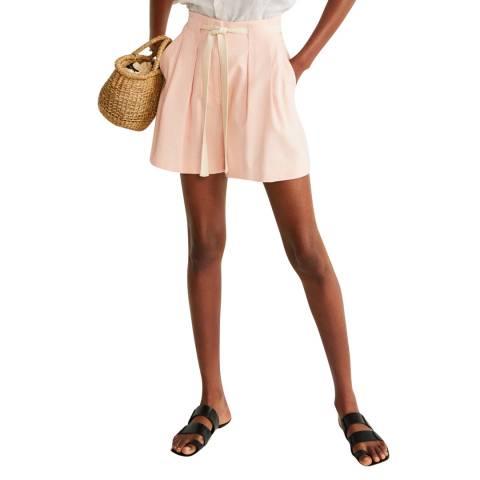 Mango Pink Peppa Shorts