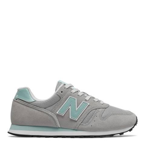 New Balance Wite 373 Sneaker