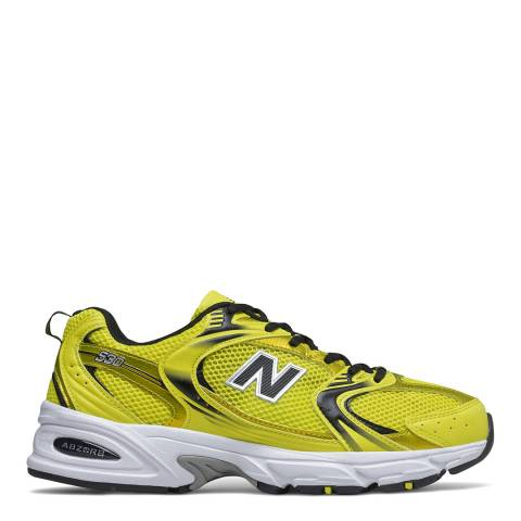 New Balance Yellow MR530 Sneaker