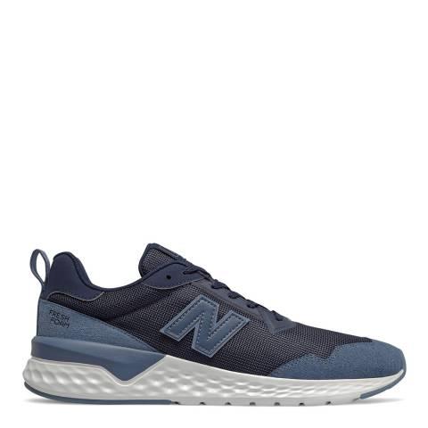 New Balance Blue 515 V2 Sneaker