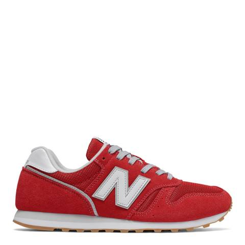 New Balance Red 373 Sneaker
