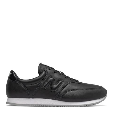 New Balance Black COMP 100 Sneaker