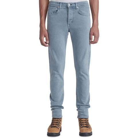 Rag & Bone Light Blue Slim Stretch Jeans