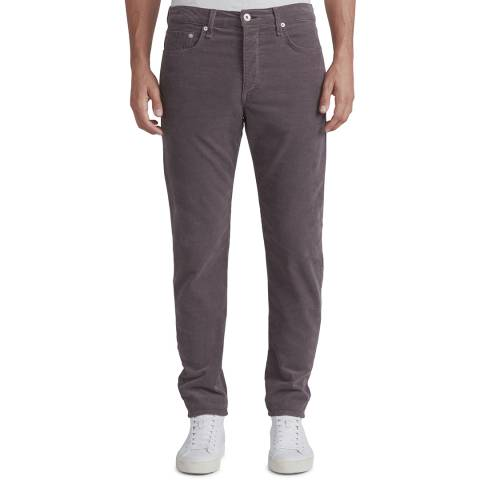 Rag & Bone Slate Cord Slim Stretch Trousers