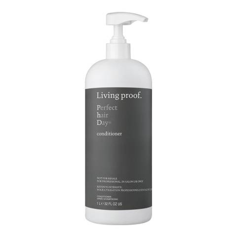 Living Proof Perfect Hair Day Conditioner 1000ml