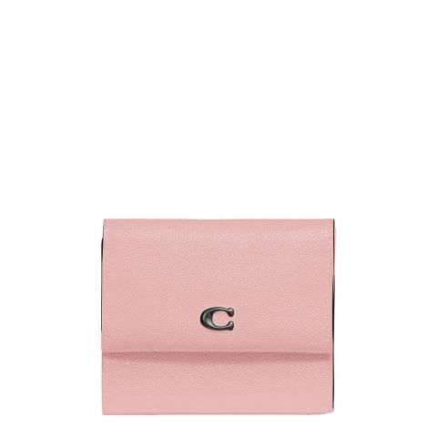 Coach Blossom Small Foldover Wallet