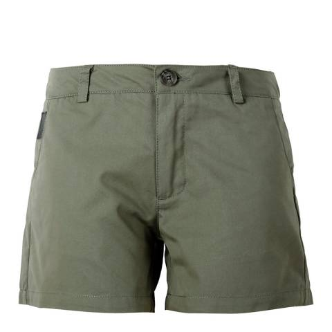 Didriksons Dusty Olive Alde Shorts