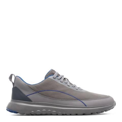 Camper Grey Canica Sneakers