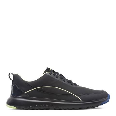 Camper Black Canica Sneakers