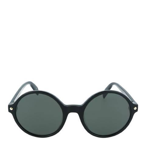 Alexander McQueen Women's Black Alexander McQueen Sunglasses 54mm