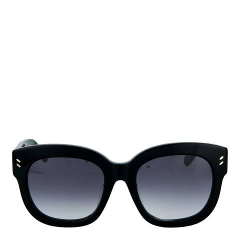 Stella McCartney Women's Black Stella McCartney Sunglasses 52mm